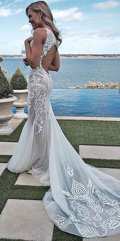 fashion wedding dresses 6