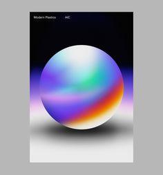 AIC: Modern Plastics - Art & Design by D. Kim