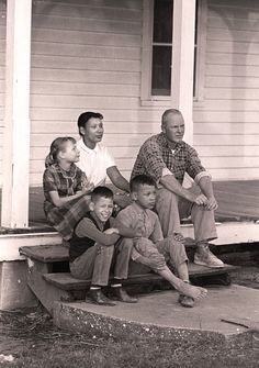 """The Loving family. Just 45 years ago, 16 states deemed marriages between two people of different races illegal. But in 1967, the U.S. Supreme Court considered the case of Richard Perry Loving, who was white, and his wife, Mildred Loving, of African American and Native American descent. The case changed history."""
