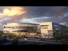 Resultado de imagen de shopping mall design concepts