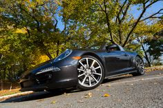 Porsche 911 Targa 4 2014 Essai Routier   LuxuryCarMagazine