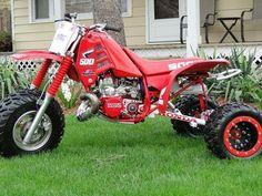 Moteur Cr 500