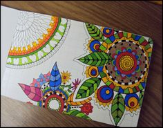 Draw Doodle and Decorate: Doodle Down