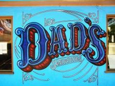 Dad's Sandwiches (Sacramento, CA) - I was told there sandwiches were amazing... and they really are.