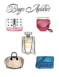 Bags Addict – Doll Memories