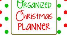 christmas budget free printable 25 days to an organized christmas pinterest christmas budget free printable and budgeting