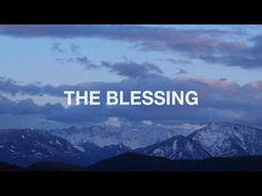 """Elevation Worship - The Blessing (Lyrics) with Kari Jobe & Cody Carnes """"The Blessing"""" with Kari Jobe and Cody Carnes live from Elevation Ballantyne. Praise Songs, Worship Songs, Praise And Worship, Praying For Your Family, Love Your Family, Cody Carnes, Be Thou My Vision, Kari Jobe, Love Your Wife"""