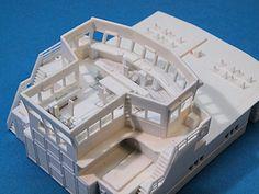 Heller 1/200 Smit Rotterdam, by Frank Spahr