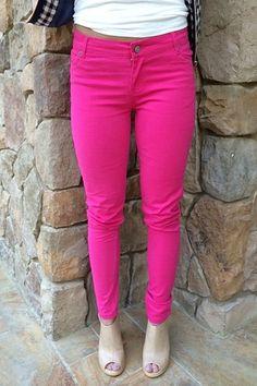 Kirie Skinny Pants