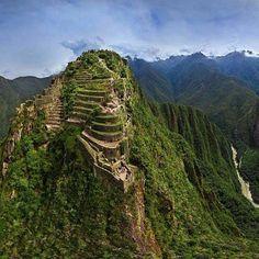 HUAYNA PICCHU- PERÚ http://www.viajesmachupicchu.com/ Can be added on to Machu Picchu