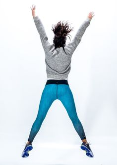 Thames OW Leggings – OW-fit