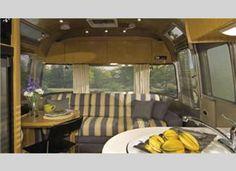 Airstream RV Bambi Travel Trailers