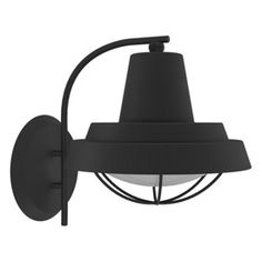 Applique descendante extérieure Colindres 60 W, noir EGLO Arch Interior, Interior Design, Bauhaus, Home Organization, Headset, Beautiful Homes, Applique, Living Spaces, Wall Lights