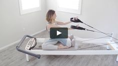 """This is """"mermaid biceps back"""" by Hello Body Pilates on Vimeo, the home for high quality videos and the people who love them."""