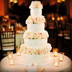 #amazing #weddingcakes #cakes #elegant #weddedwonderland #weddinginspiration