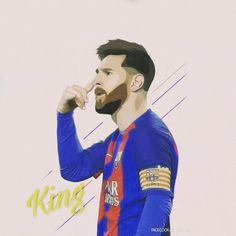 Calling Messi