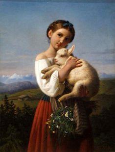 Theodor Leopold Weller (1802 – 1880, German)