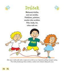 Výsledek obrázku pro podzim básničky Fall Preschool, Gross Motor Skills, Infant Activities, Speech Therapy, Kids And Parenting, Montessori, Kindergarten, Excercise, Classroom