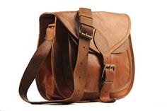 Handolederco 11 X 9 Brown Leather Womens Bag Handbag Tote Purse Shopping Bag -- Be sure to check out this awesome product.Note:It is affiliate link to Amazon.