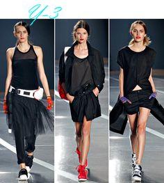 #fashion #sport