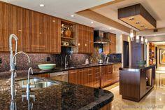 Modern Kitchen High Gloss Doors
