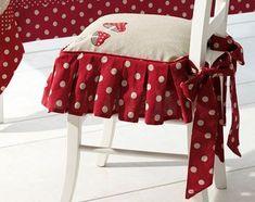 . Kitchen Chair Covers, Kitchen Chair Cushions, Slipcovers For Chairs, Chair Cushion Covers, Sofa Covers, Table Covers, Furniture Covers, Chair Pads, Diy Pillows