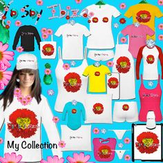 """Yo Soy Ibiza Collection Design your own YSI  """" Get creative, normal is boring. """""""