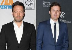 Online takes a look at celebrities and their siblings: fromBen Affleck and Casey Affleck, Penelope Cruz and Monica Cruz to Liam and Chris Hemsworth and many more. Cannes, Ben And Casey Affleck, Celebrity Siblings, Sister Photos, Gary Oldman, Red Carpets, Celebs, Celebrities, In Hollywood