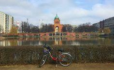 Dove dormire a Berlino spendendo poco
