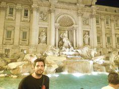Fontana de Trevi 20113