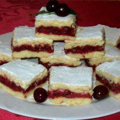 Érdekel a receptje? Kattints a képre! Ital Food, Waffles, Pancakes, Breakfast Recipes, Dessert Recipes, Drink Recipes, Cake Cookies, Biscotti, Sandwiches