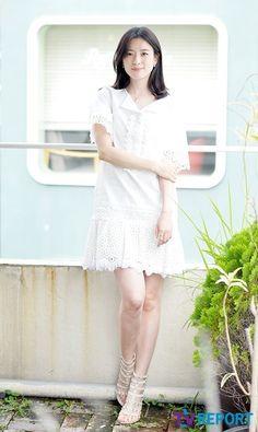 ハン・ヒョジュ「21人の俳優とキスシーン、最初は慣れなかったけど…」 - INTERVIEW - 韓流・韓国芸能ニュースはKstyle