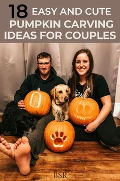 These pumpkin carving ideas for couples are so cute! I absolutely love the kissy emoji ones!!! Creative Date Night Ideas, Romantic Date Night Ideas, Romantic Dates, Date Night Ideas For Married Couples, Cheap Date Ideas, Amazing Pumpkin Carving, New Wife, Newlywed Gifts