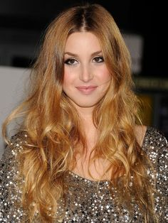 whitney port hair | Whitney Port