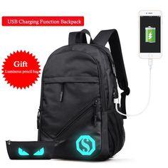 33 Best Phone Charging Backpacks images | Backpacks, Laptop