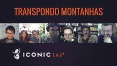 ICONIC Live - Transpondo Montanhas: Como Estudar e Crescer de Maneira Ma...