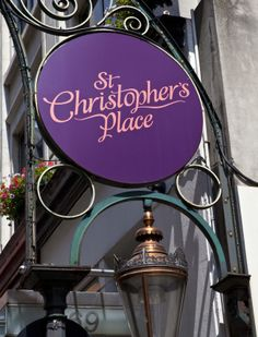 (PHOTO: Milestone Hotel)  Alternative Christmas in London:  Visit the secret St. Christopher's Place (Tucked down a side street just a stone's throw from Bond Street, the best way to find this coveted shopping hotspot is to look for the purple clock. A secret escape from the hustle and bustle of Oxford Street, St. Christopher's Place is a truly charming courtyard, decked with twinkling lights and full of shops such as Mulberry, Whistles and Kurt Geiger. Framed by restaurants and bars,...)