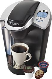 Keurig coffee maker - It's on my Christmas List!