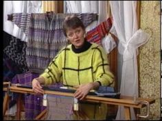 Color on the BOND-4: Intarsia or Picture Knitting - YouTube