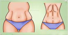 Faça isto por apenas 6 minutos todos os dias - e você vai ver a gordura da sua barriga sumir!   Cura pela Natureza