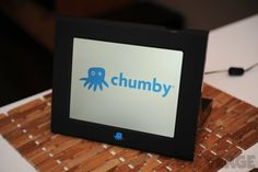 Chumby rises from the dead: smart alarm clock relaunches with 1,000 apps