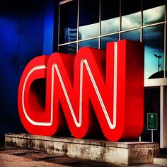 CNN on Pinterest | Atlanta, Anderson Cooper and Anchors