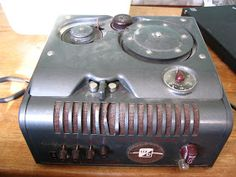 Wire recorder