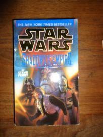 10 Star Wars Paperback Books Lot #2