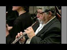 BSO, 1992, Bartok Concerto for Orchestra