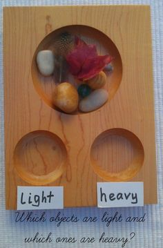 15+ Montessori Inspired Explorations for Three Year Olds   Montessori Nature