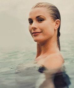 Grace - Jamaica, 1955. Pictured by Howell Conant.