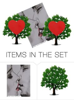"""Love me"" by aaliyahsenpai04goesfashion ❤ liked on Polyvore featuring art"