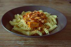 Rezept Wurstgulasch. Unverschämt einfach und ein Klassiker der DDR-Küche