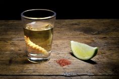 Mezcal: The perfect Mexican drink